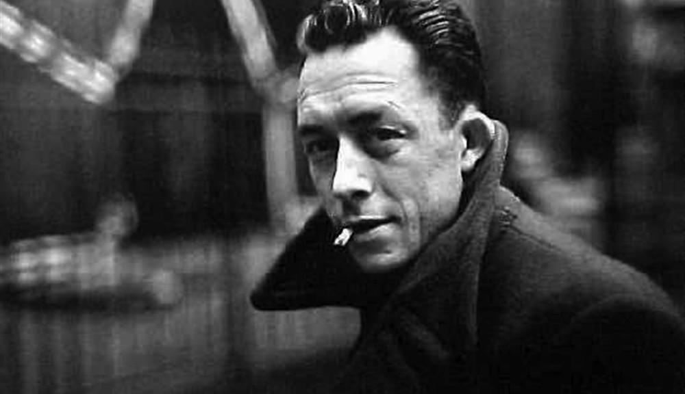 Camus auteur écriture