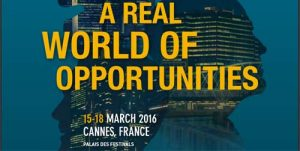 interview bilingue MIPIM 2016 salon international professionel