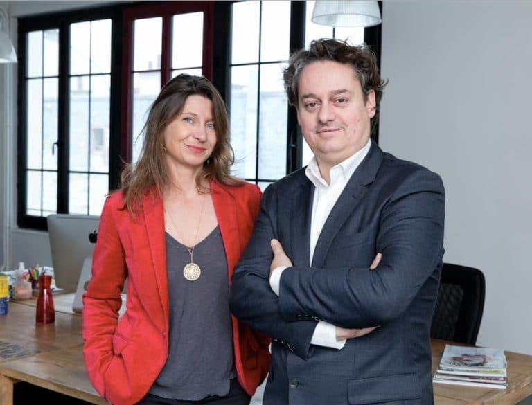 Nathalie Belloc et Nicolas Contassot