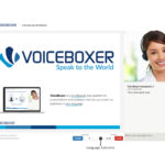Presentation of VoiceBoxer, a Remote Simultaneous Interpreting platform