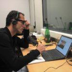 THE FRENCH RIVIERA HUB: YOUR REMOTE INTERPRETING STUDIO