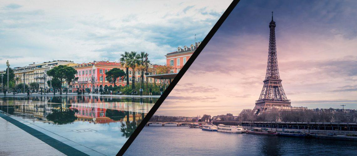 Les marchés de l'interprétation de conférence sur Paris et Nice